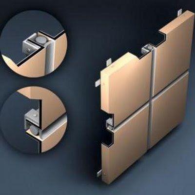 Sealant untuk nat panel aluminium composite memakai Bostic jenis Polyurethane. ... Silicone sealant Translusiont agar memakai produksi Dow Corning, General Electric, ... Bila hal terjadi, Kontraktor harus memperbaiki tanpa biaya