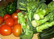 Bali Rungu Organic Farm - ubudorganicmarket