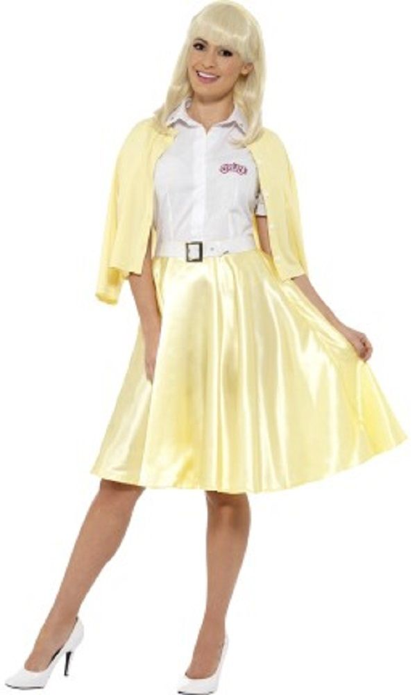 Grease The Musical Sandy Fancy Dress Costume - Fancy Me Limited