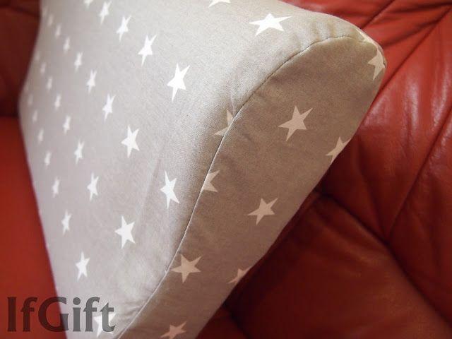 WellPur pillow
