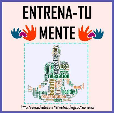 Proyecto de mindfulness para PRIMARIA