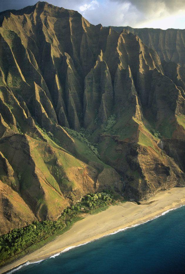 Plan a dream getaway to these under-the-radar spots, like Kalalau Valley in Kauai, Hawaii
