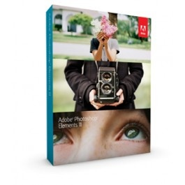 [50753] Adobe Photoshop Elements 11 for Windows and Mac OS (Software)