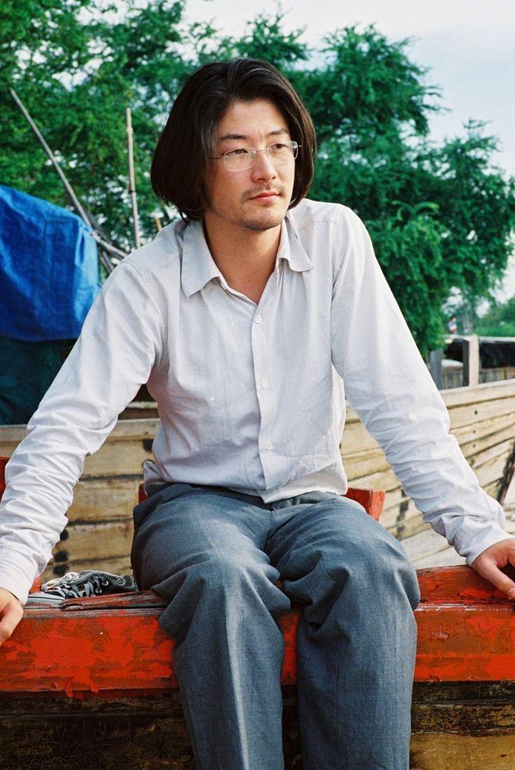 Tadanobu Asano-Last Life in the Universe
