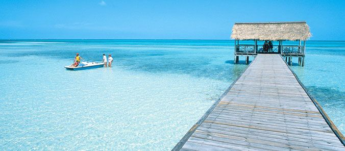 Cayo Coco, Cuba.  All inclusive vacations, cheap flights and last minute vacation deals on resorts and Cayo Coco hotels.