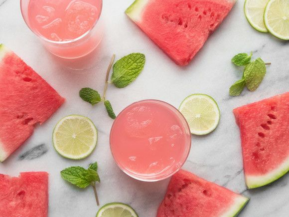 Bottoms Up! 3 Mouthwatering Mocktail Recipes