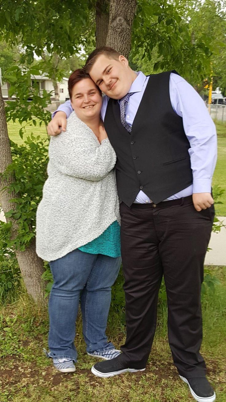 Leeanne and Shawn 2017