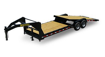 Gooseneck Trailers - Equipment Tilt http://www.kaufmantrailers.com/gooseneck-trailers/equipment-tilt-gooseneck-trailer/