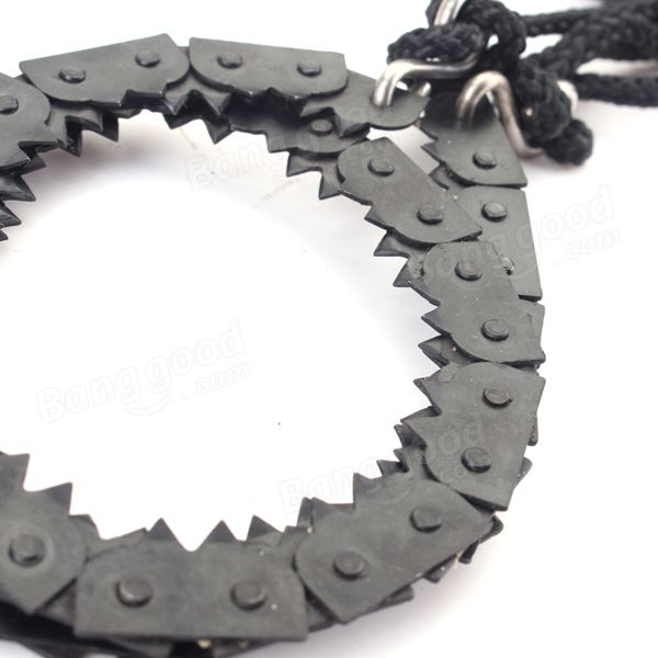 Garden Steel Alloy Trimming Saw Outdoor Portable Hand Chain Saw At Banggood