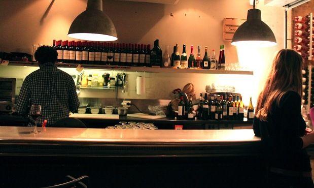 Bar à vin et planches, La Trinquette, 67 rue des Gravilliers 75003, Metro Etienne Marcel