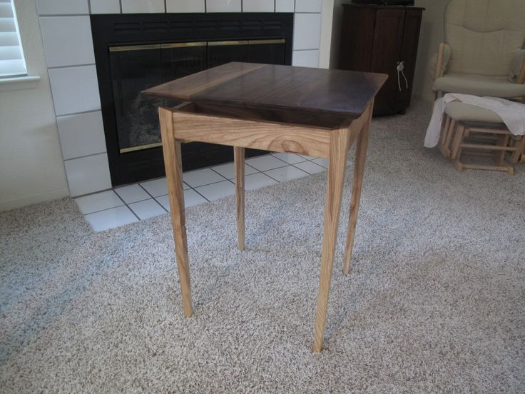 Levitating Table https://www.etsy.com/shop/RCrandellWoodworking