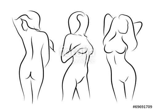 uma thurman naked drawings