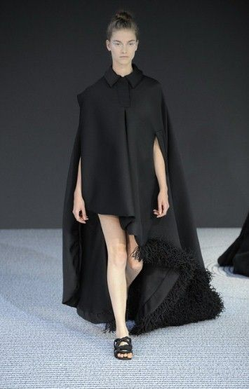 Viktor and Rolf Couture 2013