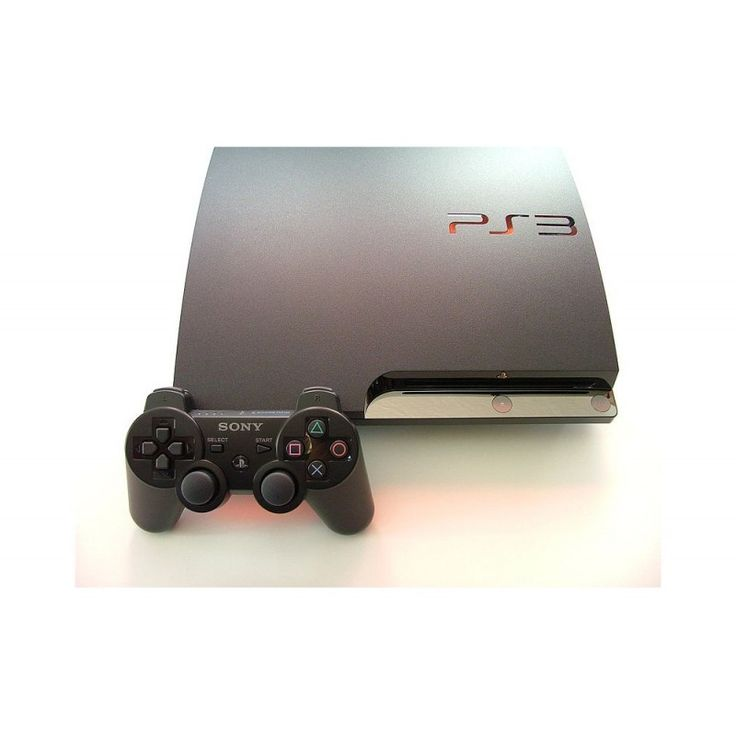 Un Console Playstation 3 slim pas cher en très bon état, mince et léger pour un maximum de plaisir dans votre maison. #Ps3 #vente #achat #echange #produits #neuf #occasion #hightech #mode #pascher  #sevice #marketing #ecommerce