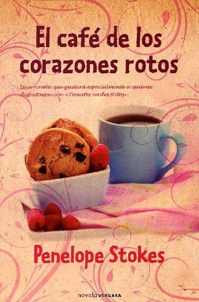 El baúl de Amaya: El café de los corazones rotos