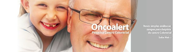Oncoalert -cancro do intestino