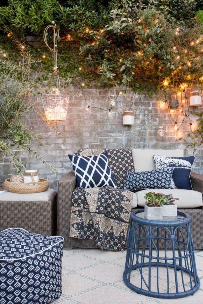 17 Best Ideas About Rattan Möbel Garten On Pinterest Design Gartenliegen Relaxen Freien