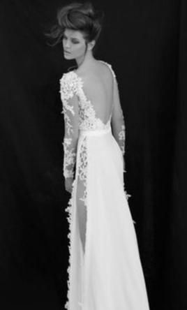 Berta Bridal 12-38 8: buy this dress for a fraction of the salon price on PreOwnedWeddingDresses.com