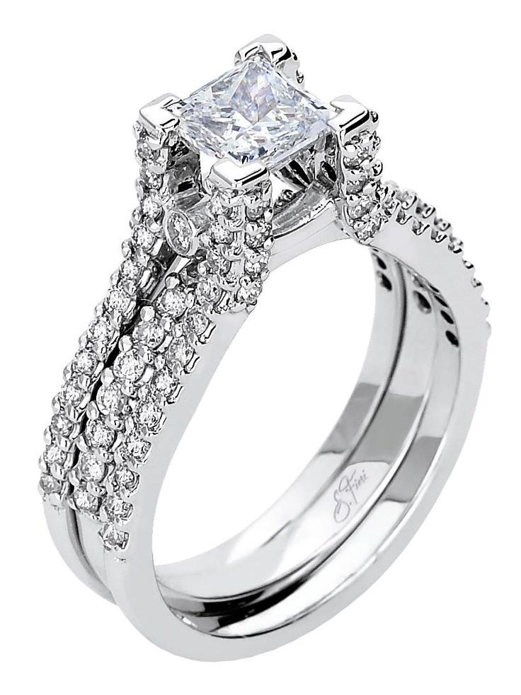 the princess victoria diamond ring sophia fiori