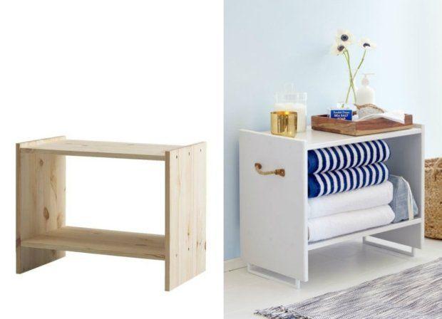 Jak przerobić meble IKEA? Mamy kilka sposobów!