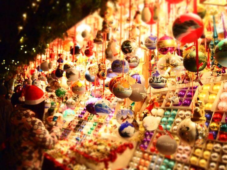 ドイツのクリスマスマーケットに行ってみよう! | ガジェット通信