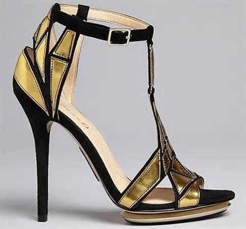 Fabulous, but I don't think I could walk in them