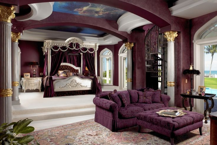 Minimalist Bedroom Curtains