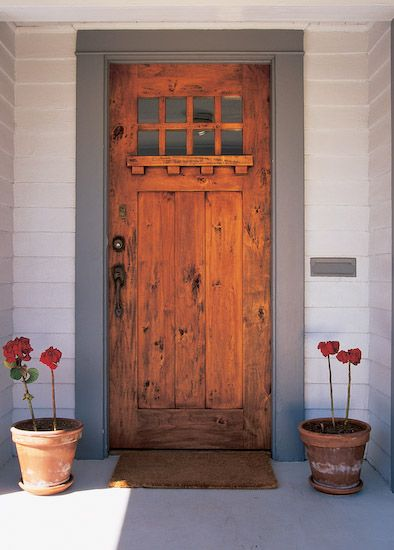 Preferred Building Products u003e Product Gallery u003e Exterior Doors & The 7 best Homemade doors images on Pinterest | Entrance doors ...
