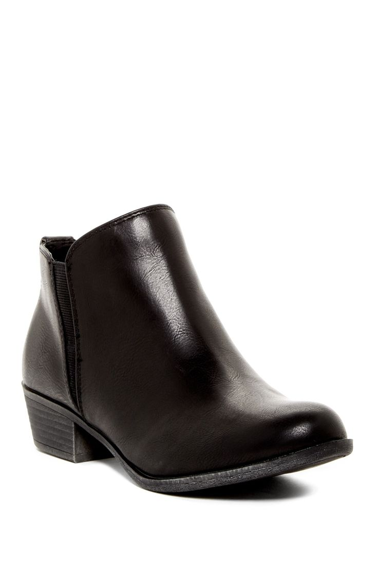 Ayesha Bootie by Ziginy on @nordstrom_rack
