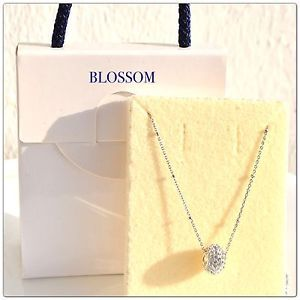 Christmas gift in silver, for mom, girlfriend, friend, sister, etc.. complete with box € 25.00 #necklace