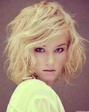 Omuz Hizasında Saç Kesimleri 2015,Katlı saç kesim modelleri