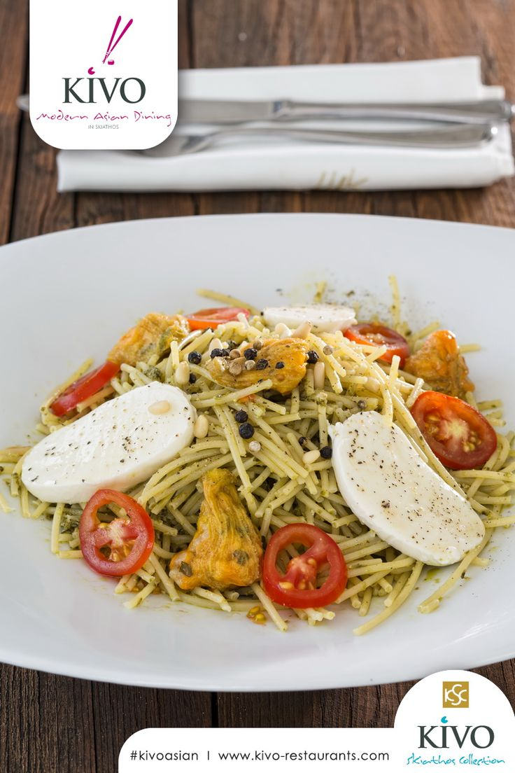Have you tried one of the #kivo asian dishes? #kivorestaurants #kivoasian #kivohotel #skiathos www.kivoskiathoscollection.com