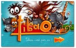 Découvrez l'Afrique avec Tibao et ses amis les animaux de l'Afrique.