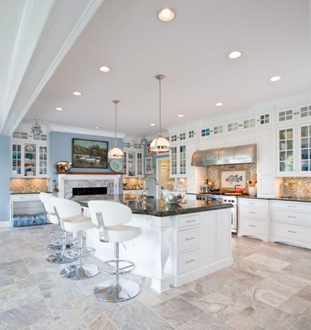 Mejores 341 imágenes de Inspirational Kitchens en Pinterest ...