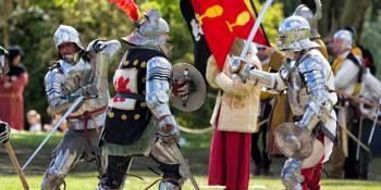 Booking.com: Buscador de viajes - Los mejores sitios del mundo para 'Festivales medievales' según las recomendaciones de otros viajeros
