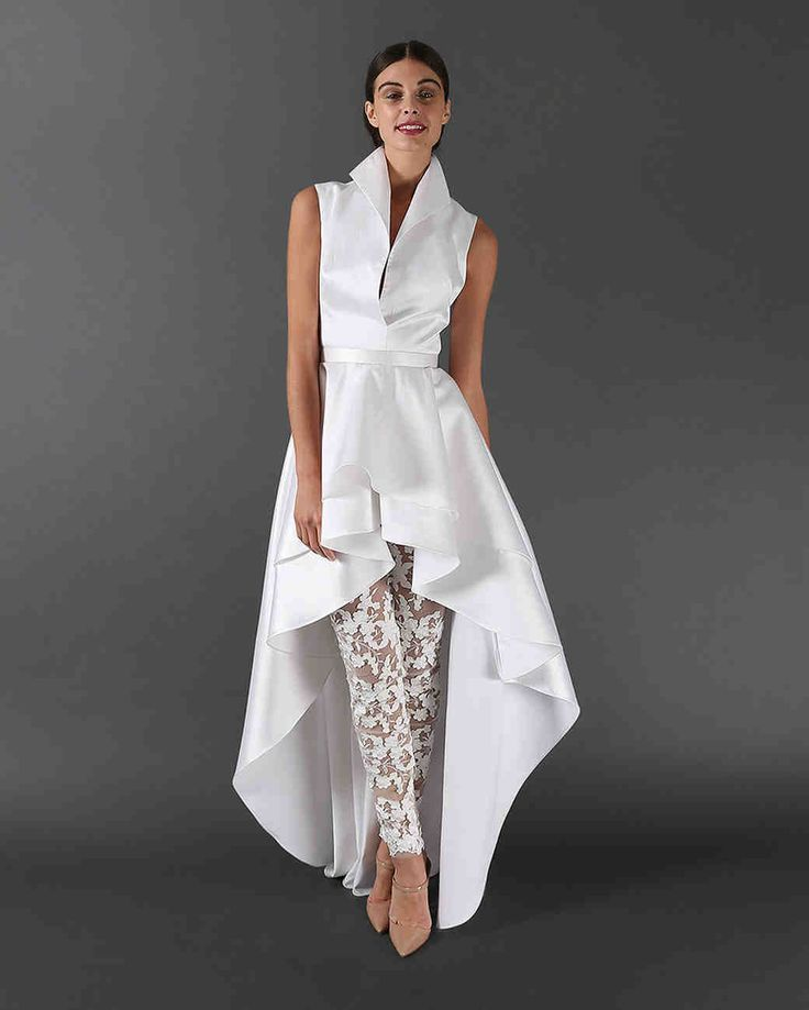 261 Best Images About Wedding Suits For Women On Pinterest