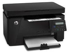 HP LaserJet Pro M125nw All-in-One Wireless Laser Printer Copier Warranty  Toner
