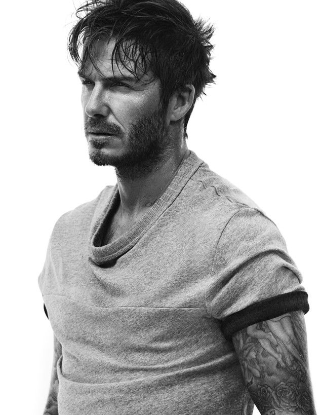David Beckham Looks Better Than Ever in New H&M Underwear Ads?See the Exclusive Shots and Swoon! | E! Online Mobile