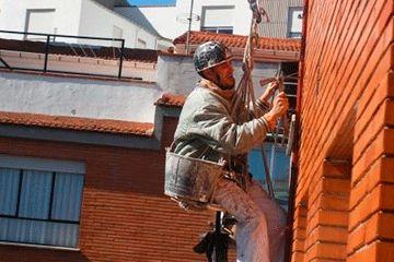 http://www.fachadasalicanteac.com/  Restauracion de fachadas Alicante  Rehabilitación de Fachadas Alicante es una empresa fundada en 1996 para proporcionar servicios de calidad, en el sector de la rehabilitación de fachadas de edificios comerciales y residenciales.  #fachadasalicanteac, #Albañilería, #servicios, #obras, #reformas, #hogar