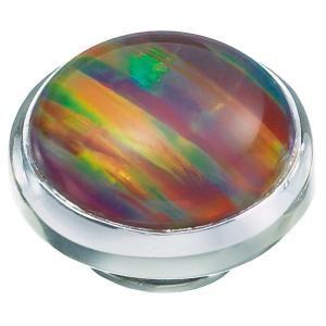 KJP099 - Aurora Borealis JewelPop   Kameleon Jewelry - USA