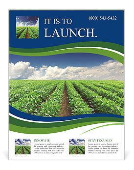 127 best images about design on pinterest newsletter for Agriculture brochure templates