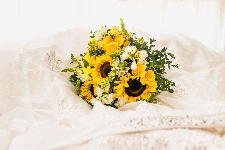 Beautiful sunflowers ....always make life brighter