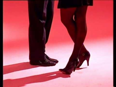 (13) Argentine tango lesson -This is the way to dance tango - Lesson 04
