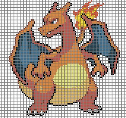 Google Image Result for http://fc02.deviantart.net/fs70/f/2010/313/e/6/charizard_cross_stitch_pattern_by_xphire906-d32ia7f.png