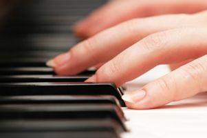 Bucketlijst: piano leren spelen (van Joe Jackson bijv...)