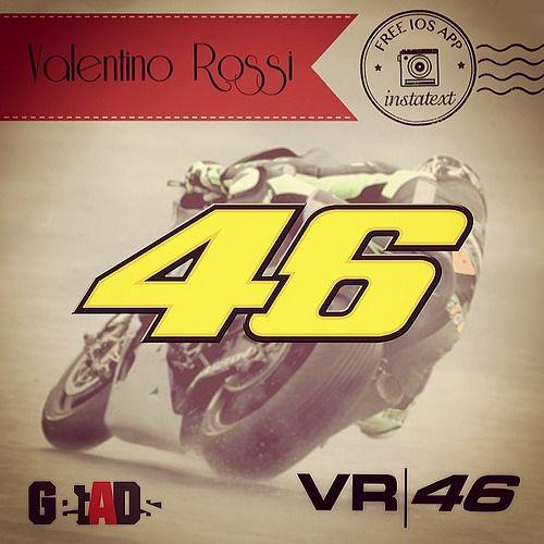 #valentino_rossi #valentinorossi #valentinorossi46 #vr46 #superbike #designgetads #artgetads #46