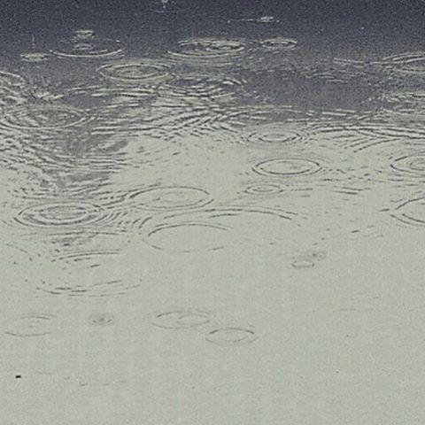 Hol esik, hol nem ☔ #rain #nemhiszemel