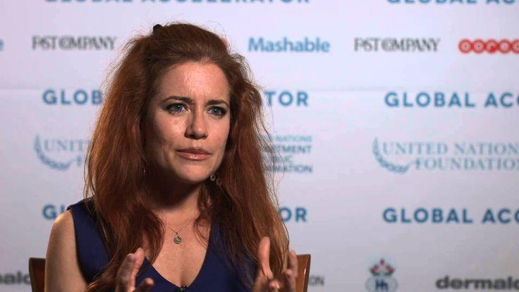 Global Accelerator: Interview with Ingrid Vanderveldt