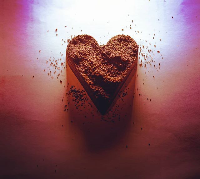 For the love of coffee... #love #coffee #valentinesday
