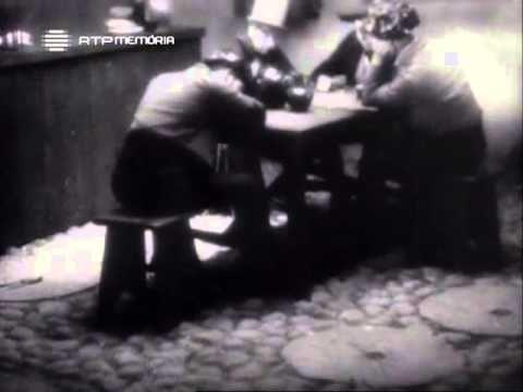 """""""A Severa"""" (1930) - Filme Completo"""